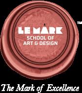 Le Mark School of Art and Design - Thane Image