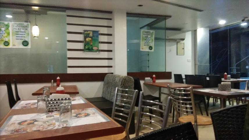 MRA Restaurant - Palayam - Trivandrum Image