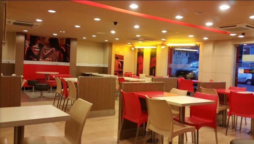 KFC - Kesavadasapuram - Trivandrum Image