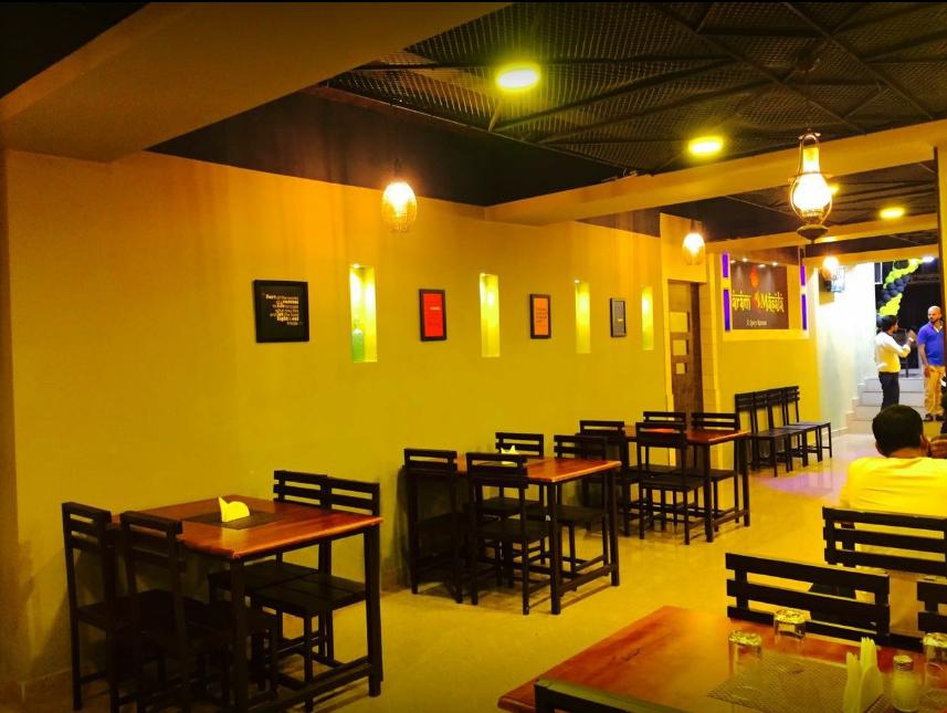 Garam Masala Restaurant - Kesavadasapuram - Trivandrum Image