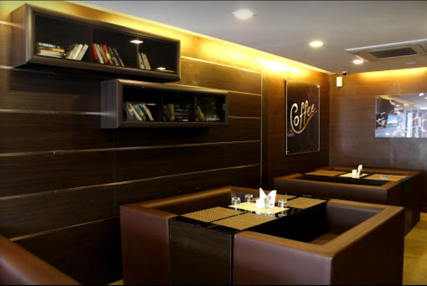 Cofi Club - Kesavadasapuram - Trivandrum Image