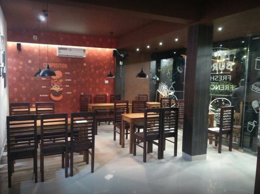 Burger Lounge - Kesavadasapuram - Trivandrum Image
