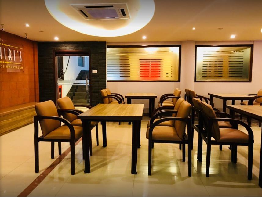 Pathiris Restaurant - Palayam - Trivandrum Image