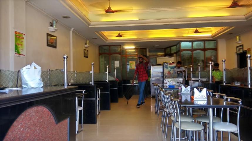 Buraq Restaurant - Sasthamangalam - Trivandrum Image
