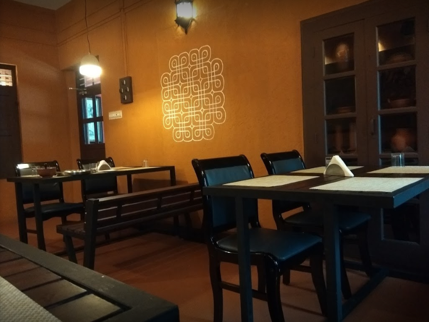 Curry Chatty - Thycaud - Trivandrum Image