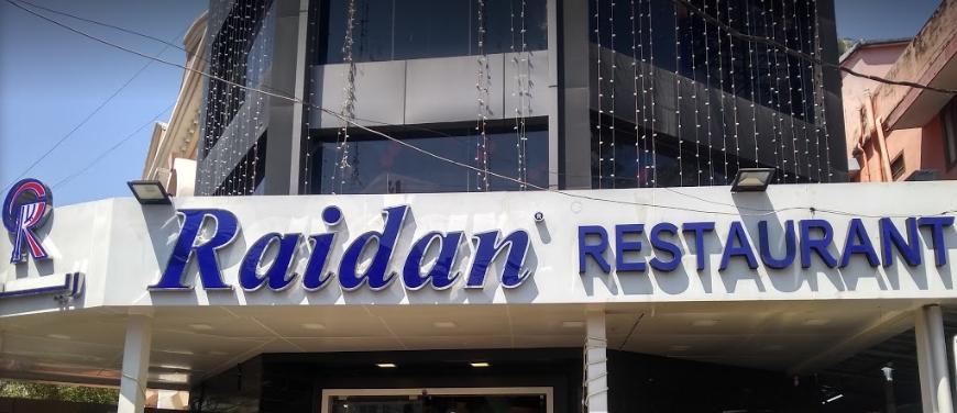Raidan Restaurant - Vazhuthacaud - Trivandrum Image