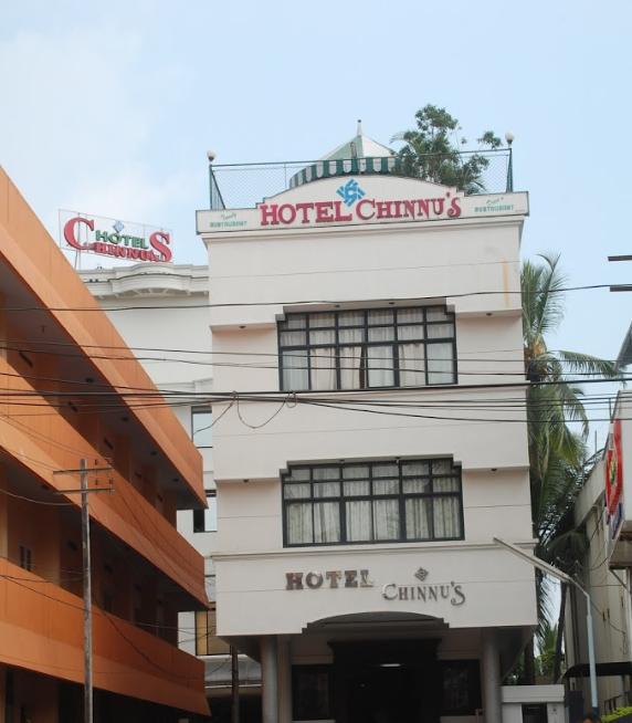 Hotel Chinnus - Kesavadasapuram - Trivandrum Image