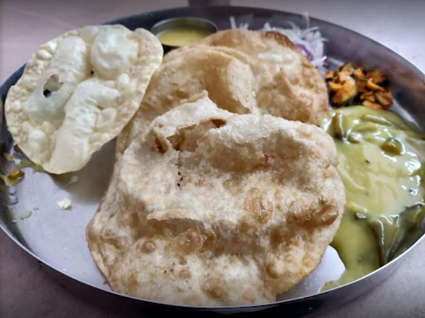 Saurashtra Bhavan - Palayam - Trivandrum Image