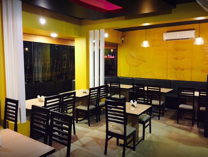 The Grill - Sasthamangalam - Trivandrum Image