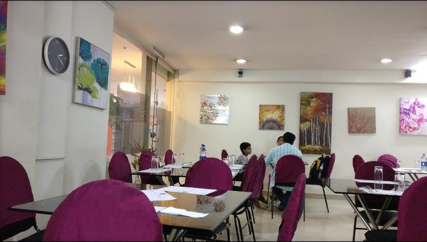 Lt. Col. Karma's Up North Restaurant - Vazhuthacaud - Trivandrum Image