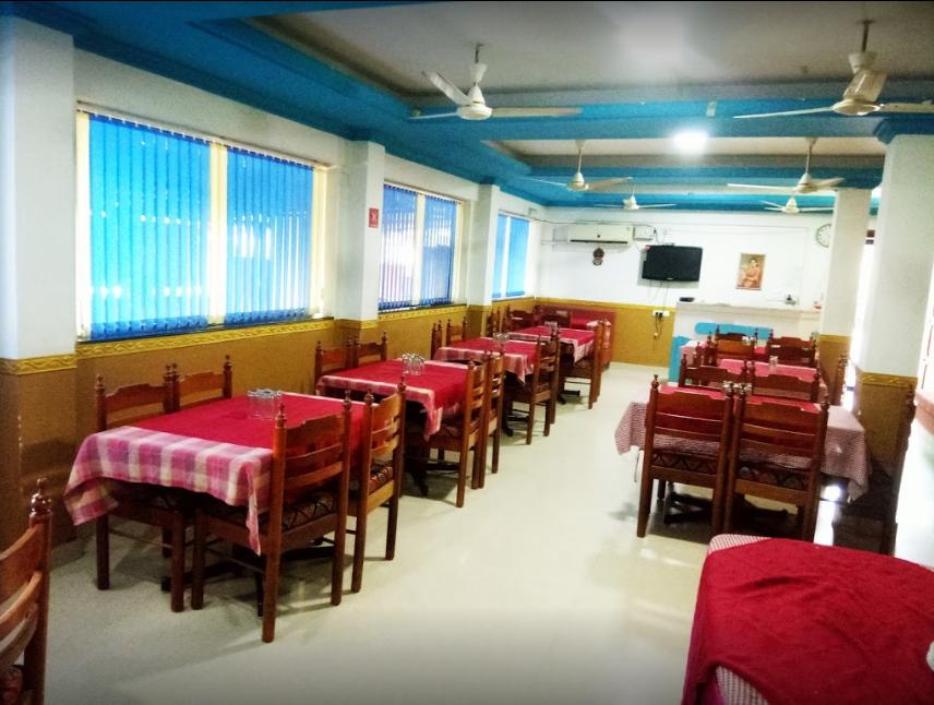 Silver Sand Hotel - Thycaud - Trivandrum Image