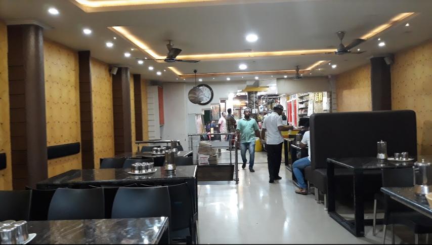 Hotel Annapoorna - Kesavadasapuram - Trivandrum Image