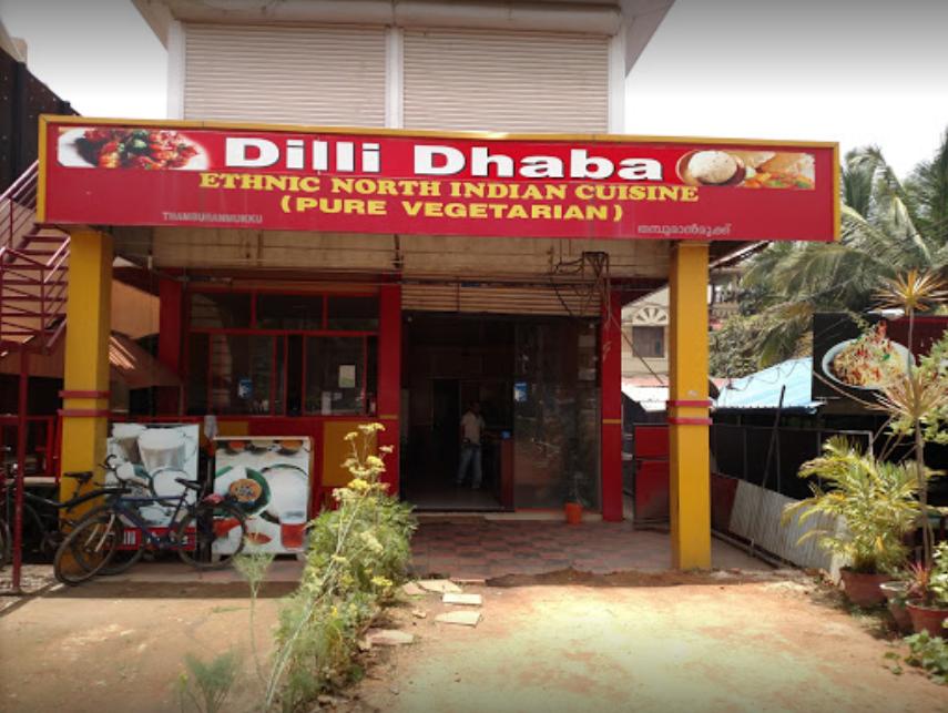 Dilli Dhaba - Thumba - Trivandrum Image