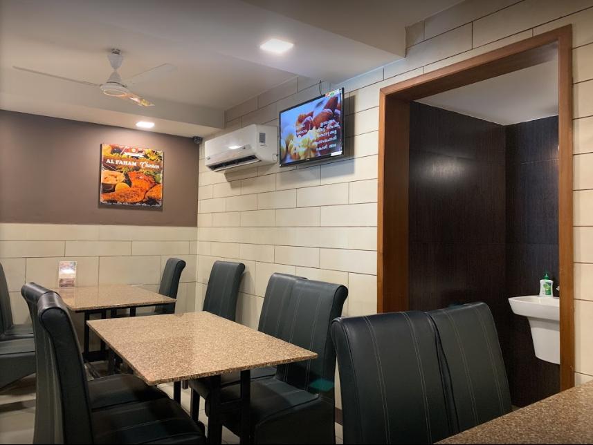 Azad Restaurant - Thycaud - Trivandrum Image