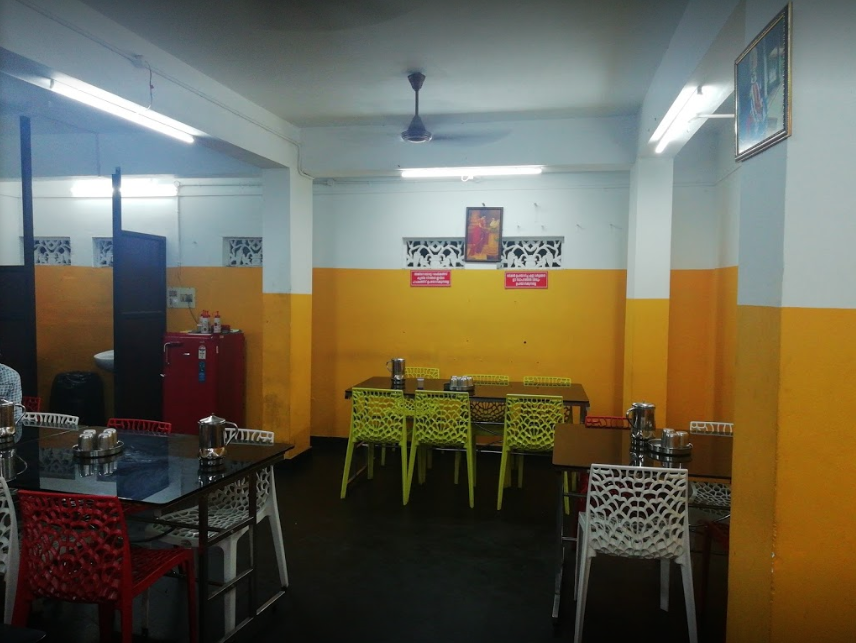 Geetham Family Restaurant - Kesavadasapuram - Trivandrum Image