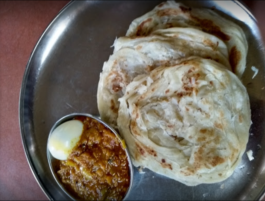 Ambalapatt Restaurant - Kesavadasapuram - Trivandrum Image