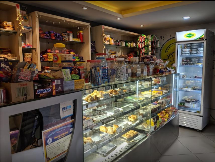Panavila Bake House - Thycaud - Trivandrum Image