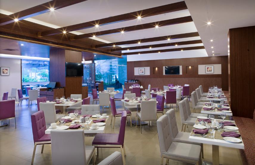 Cafe Jade - Hycinth Hotel - Palayam - Trivandrum Image