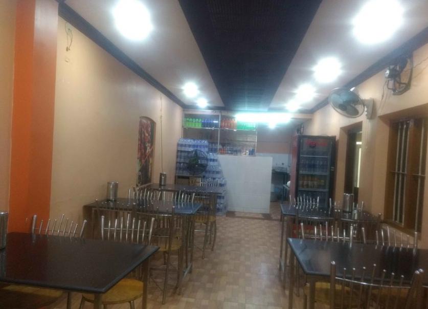 Hotel Marhaba - Sasthamangalam - Trivandrum Image