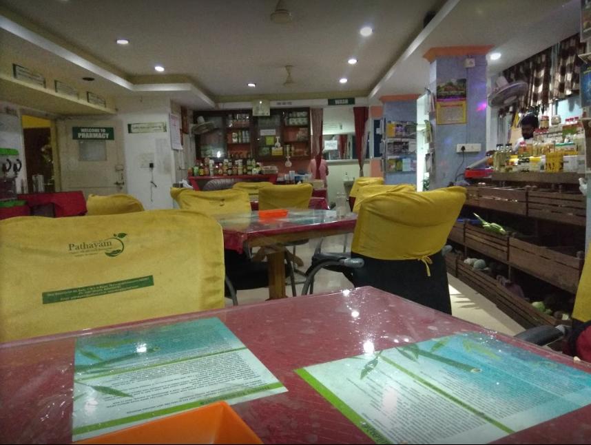 Pathayam - Palayam - Trivandrum Image