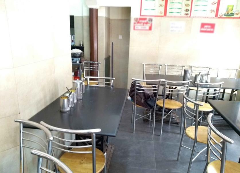 Hotel New Paragon - Palayam - Trivandrum Image