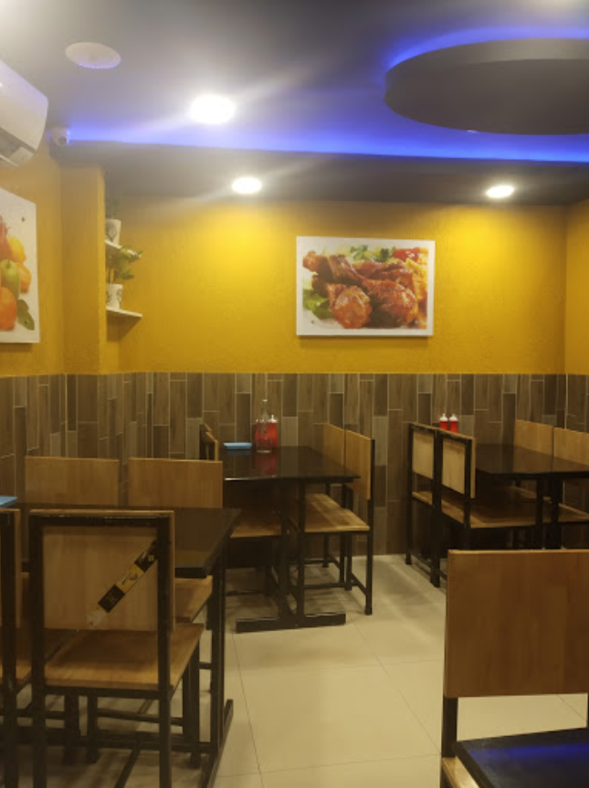 Spice Kitchen Restaurant - Thycaud - Trivandrum Image