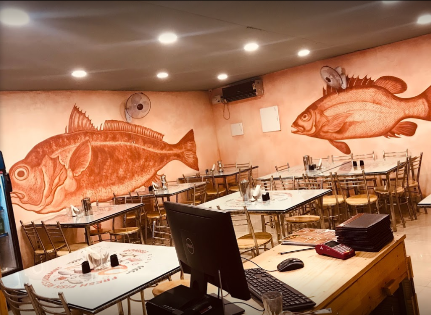 Malsya Fishop Restaurant - Kesavadasapuram - Trivandrum Image