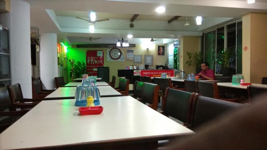 Kerala House Family Restaurant - Palayam - Trivandrum Image