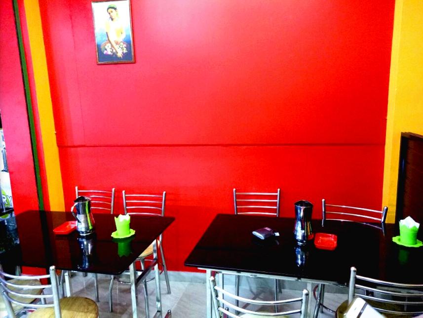 Al Bake Restaurant - Thycaud - Trivandrum Image