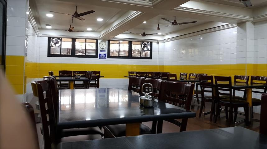 Hotel Saravana Bhavan - Sasthamangalam - Trivandrum Image