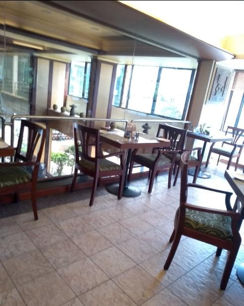 Sizzle n Grill - Classic Sarovar Portico - Palayam - Trivandrum Image