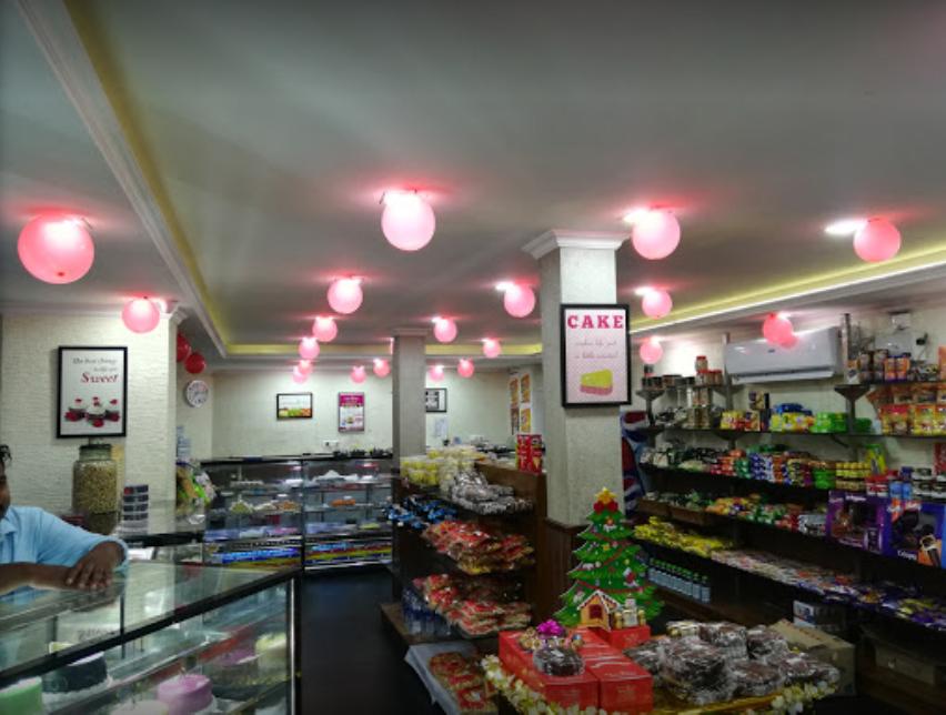 Sweet Mahal - Thycaud - Trivandrum Image