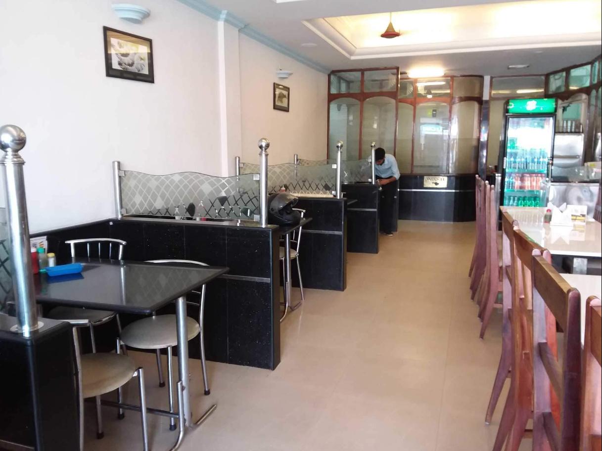 Hotel Buraq - Sasthamangalam - Trivandrum Image