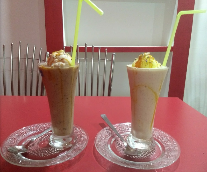 Juice Hut - Thycaud - Trivandrum Image