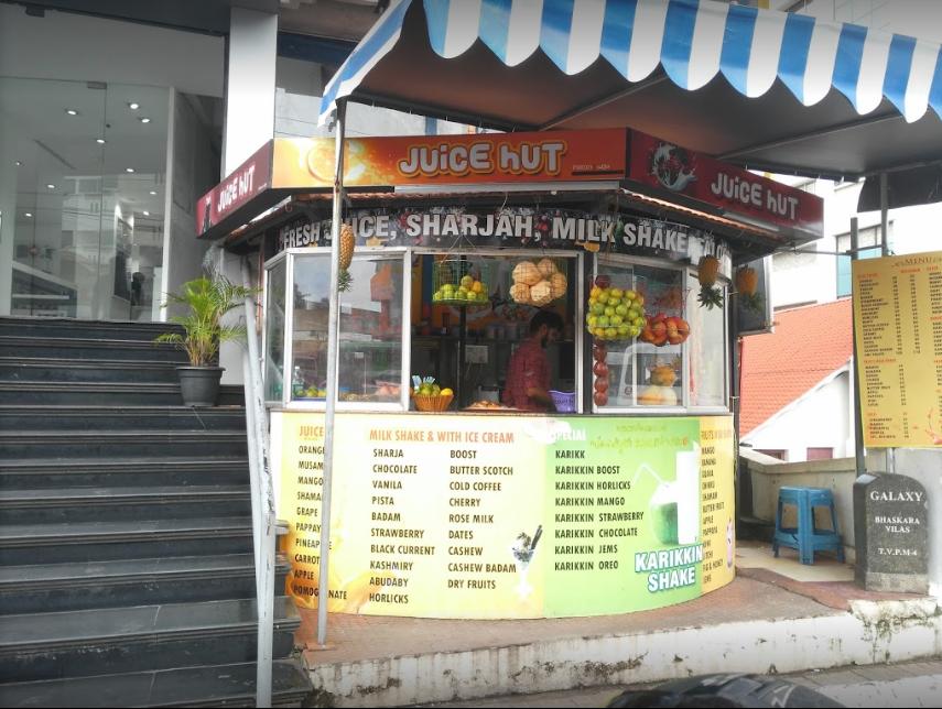 Juice Hut - Kesavadasapuram - Trivandrum Image