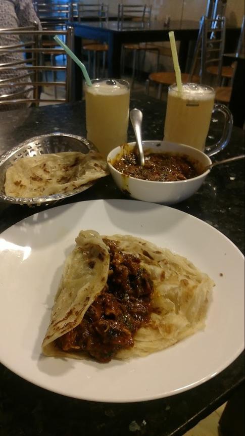 Food City - Palayam - Trivandrum Image