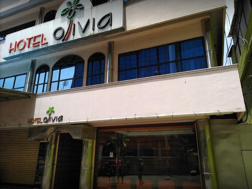 Hotel Olivia - Palayam - Trivandrum Image