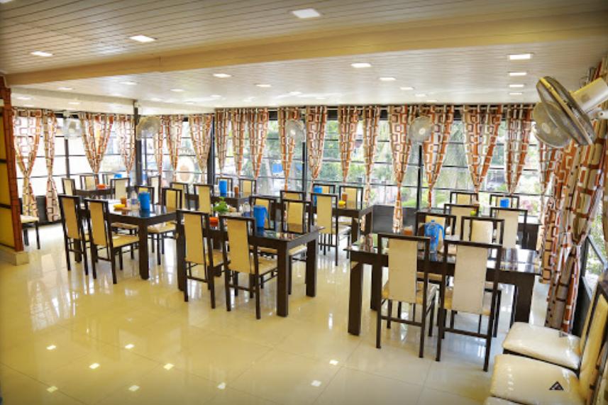 Mankalam Restaurant - Beemapally - Trivandrum Image