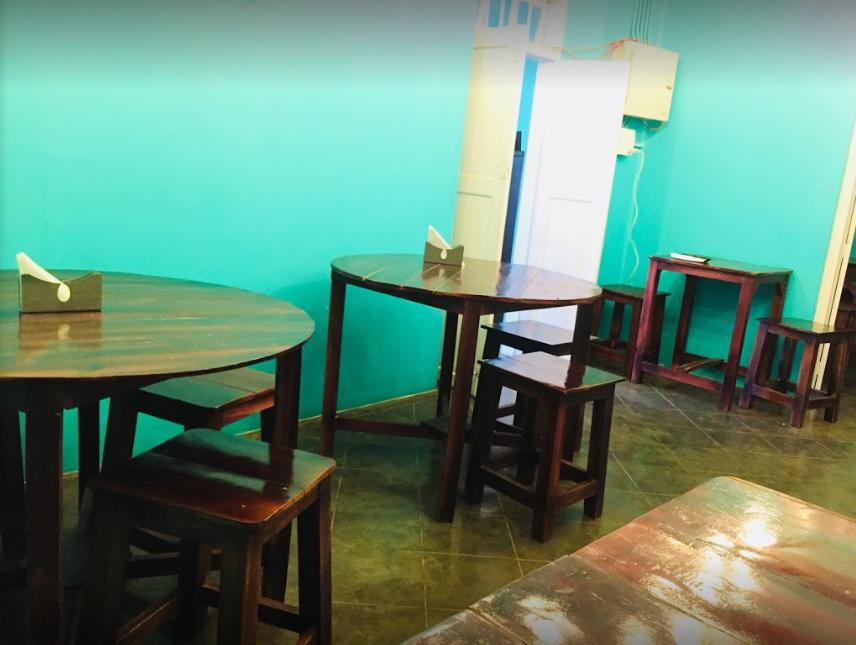Trufflez Cafe - Vazhuthacaud - Trivandrum Image
