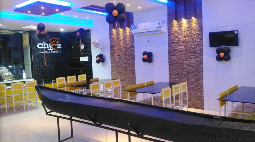 Chicz Restaurant & Cafe - Kesavadasapuram - Trivandrum Image