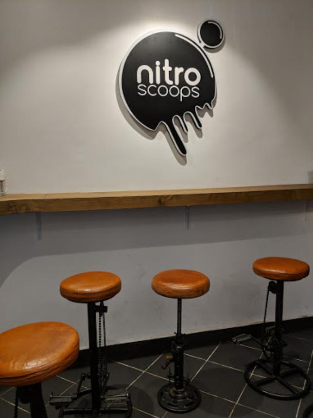 Nitro Scoops - Sasthamangalam - Trivandrum Image