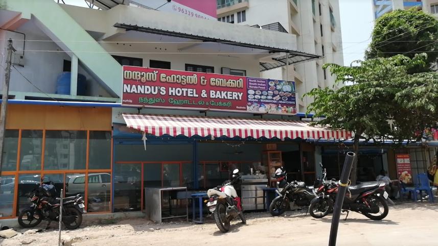 Nandus Restaurant - Palayam - Trivandrum Image