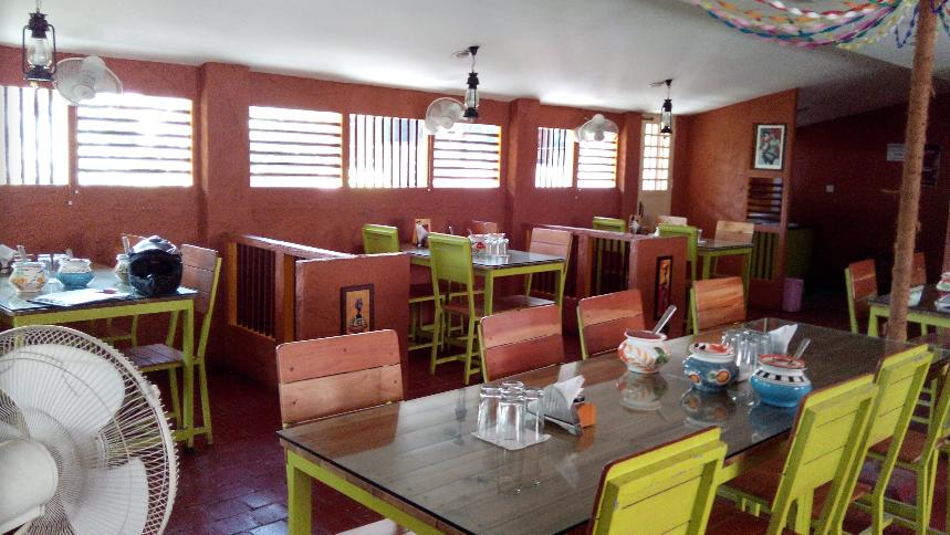 Achayans Kitchen - Kovalam - Trivandrum Image