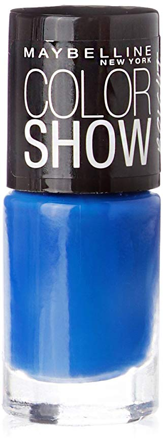 Maybelline Color Show Bright Sparks Nail Color Image