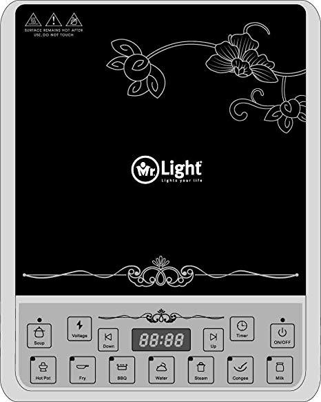Mr. Light 1920 Induction Cooker Image