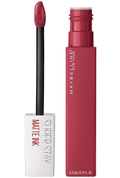 Maybelline New York Super Stay Matte Ink Liquid Lipstick Image