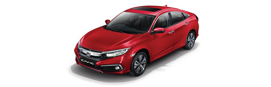 Honda Civic 2019 ZX Diesel Image
