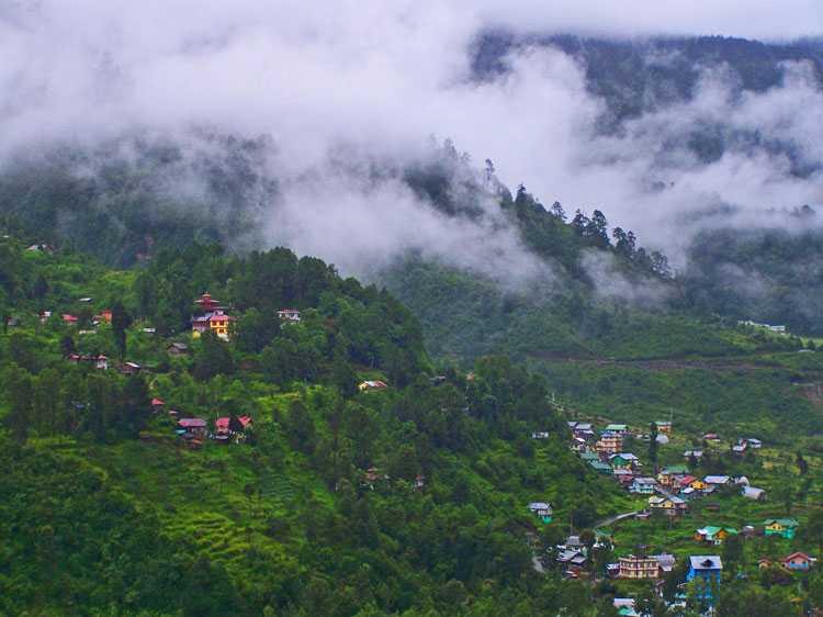 Kabi Longstok - Gangtok Image
