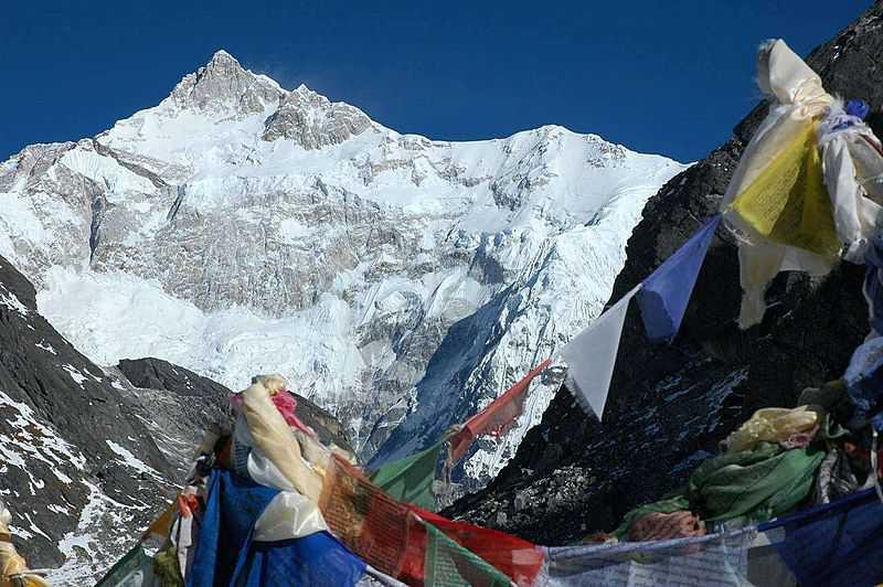 Kasturi Trek - West Sikkim Image