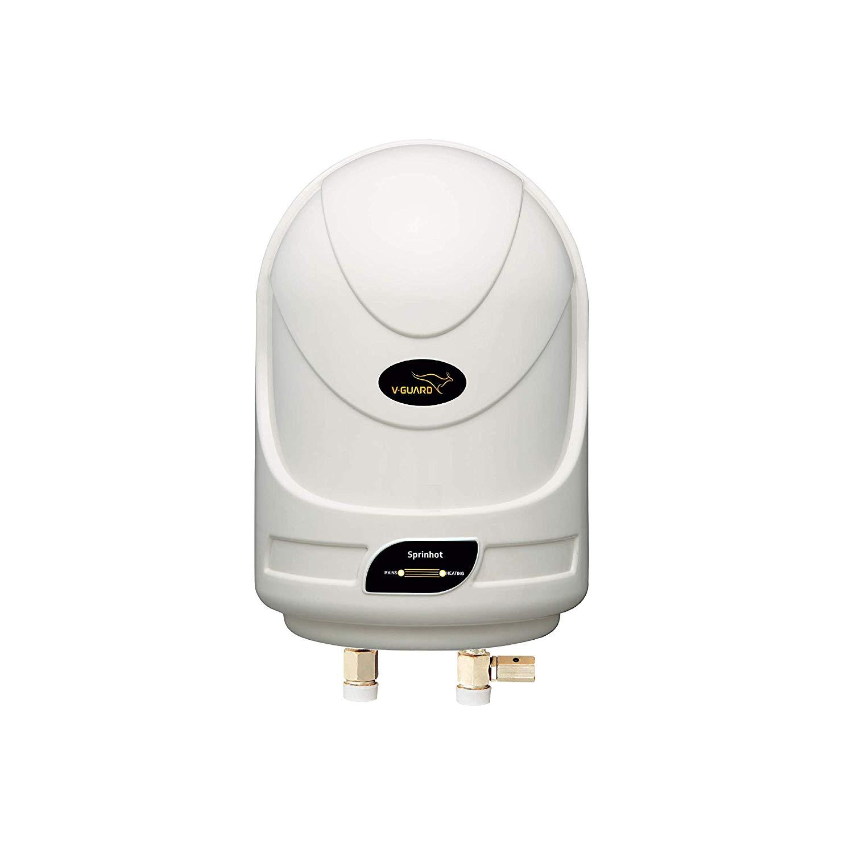 V-Guard Sprinhot 3 Litre Water Heater Image